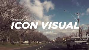 a day at icon visual marketing youtube
