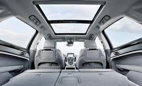 2007 cadillac srx reviews 2010 cadillac srx 3 0 v6 awd road test reviews car and driver