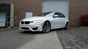 2015 bmw m3 review notes autoweek