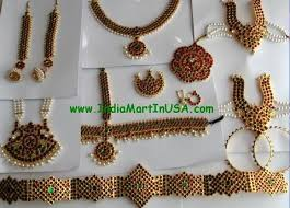 bharatanatyam hair accessories temple jewellery jewellery