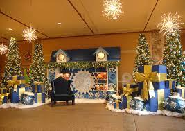 Commercial Building Christmas Decorations by Commercial Christmas Decorations For Window Display Dekra Lite