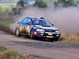 rally subaru subaru impreza gc8 555 group a 1993 racing cars