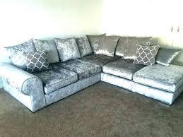 chloe velvet tufted sofa velvet tufted sofa kaliski co