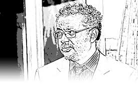 dr tedros adhanom ghebreyesus is the best candidate for who dg
