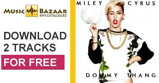 Miley Cyrus Backyard Sessions Download Do My Thang Single Miley Cyrus Mp3 Buy Full Tracklist