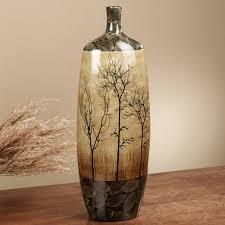 Ceramics Home Decoratives Wonderful Room With Floor Vase Home Design By John