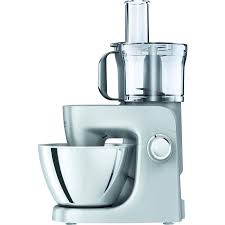 Currys Small Kitchen Appliances Kenwood Multione Khh321si Stand Mixer Silver