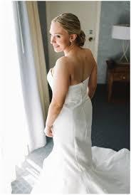 deeann u0026 will intimate coastal wedding red jacket resort