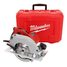 Skil Flooring Saw Home Depot by Milwaukee 15 Amp 7 1 4 In Tilt Lok Circular Saw 6390 21 The