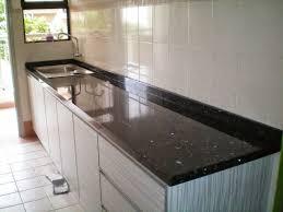 granite countertop kitchen sink composite granite vintage brass