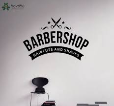 online get cheap barber shop logo aliexpress com alibaba group