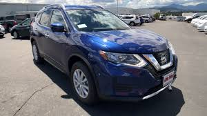 nissan rogue fuel type new 2017 nissan rogue for sale redding ca