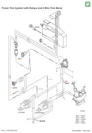 670cc Predator Engine Wiring Diagram Mercury Outboard Power Trim Wiring Diagram With Electrical Images