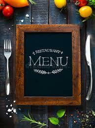 menu prices and menu design tips camino financial
