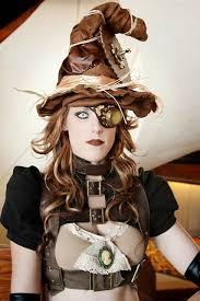 steampunk fashion guide halloween costume inspiration steampunk