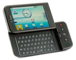 android phone with keyboard expect fewer htc phones with qwerty keyboards in the future