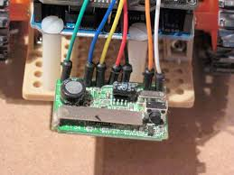 servo controlled by button and heres my arduino code which i