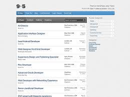 24 best job board wordpress themes u0026 plugins 2017 athemes