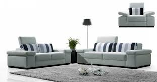 Modern Fabric Sofa Sets Leather Or Fabric Sofas Bringing Comfort In Style Furniture