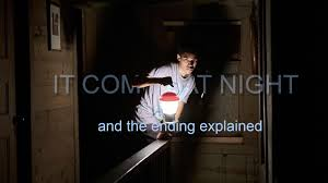 it comes at night movie ending explained jpg