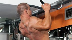 What Do Bench Presses Work Out Tip Use Isometric Holds To Master Pull Ups T Nation
