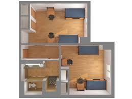 bousfield layouts university housing at the university of illinois
