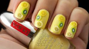 how to apply nail art kit juicy fruits in nails u0027 swatch pupa milano