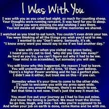 i miss you in heaven these are words i can relate to each