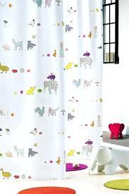 rideau chambre bébé jungle voilage chambre enfant affordable rideau chambre bebe vert