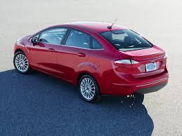 2014 Ford Focus Se Interior Ford Fiesta Sedan Models Price Specs Reviews Cars Com