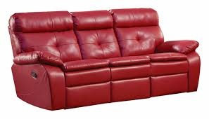 Cheap Recliner Sofas Reclining Sofas For Sale Cheap Red Leather Reclining Sofa