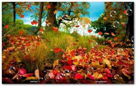 imagenes de otoño para fondo de escritorio fondos de pantalla animados para tablets android tablets