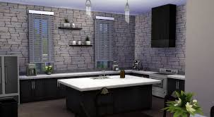 sims 3 kitchen ideas chimei sims 4 kitchen ideas