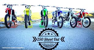 motocross action motocross action u0027s 2016 250f shoot out derestricted