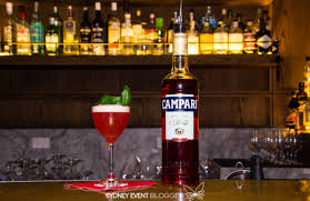 campari art campari red nights is turning the streets of barangaroo red this