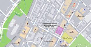 Google Maps Dallas by Whatever Happened To The Dream Dallas It U0027s Back On Track U2013 Towers