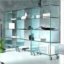 Ikea Bookcases With Glass Doors Ikea Glass Bookcase Glass Bookcase Medium Size Of Bookshelf