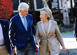 hillary and bill clinton to attend donald trump u0027s inauguration