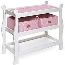Doll Changing Tables Baby Doll Changing Table Back In Stock Baby Doll Changing