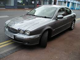 jaguar x type 2 0 se 4dr manual for sale in ellesmere port