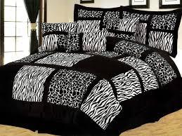 Zebra Print Bedroom Decor The Chic Zebra Room Ideas – Three