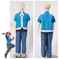 pokemon go halloween costume popular ash halloween buy cheap ash halloween lots from china ash
