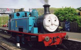 thomas tank engine female trains labour mp