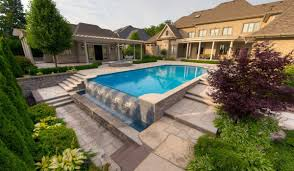 Pools For Backyards by Home Betz Pools