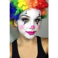 clown face makeup halloween makeup clown facemousepinup military