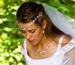 traditional scottish hairstyles celtic wedding circlets celtic wedding jewelry celtic bridal