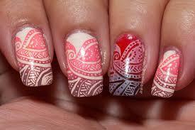 nail tattoo design ideas