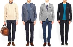 business casual men u0027s attire u0026 dress code explained u2014 gentleman u0027s