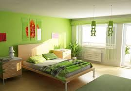 bedroom simple plan for retro concept luxury scheme fresh green