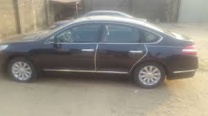 nissan teana 2009 interior 2009 model nissan teana 200xq full option used autos nigeria